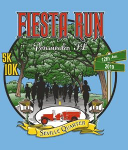 Fiesta of Five Flags 10k & 5k – Pensacola Runners Association